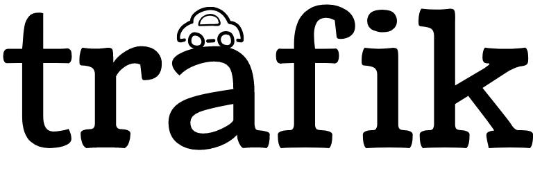 Trafik logo